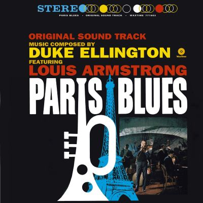 Paris Blues [Original Motion Picture Soundtrack]