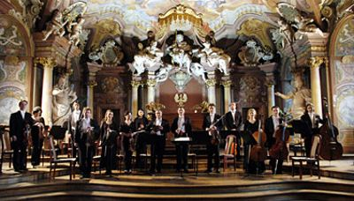 Wroclaw Chamber Orchestra Leopoldinum