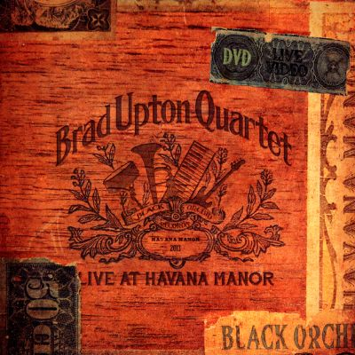 Live At Havana Manor: The Video