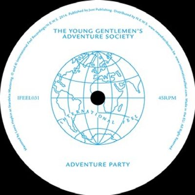 Adventure Party/You're Gonna Miss Me
