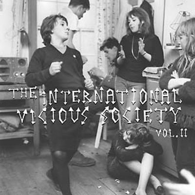 The International Vicious Society, Vol. 2