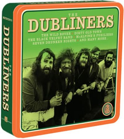 dubliners word count