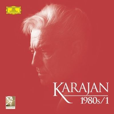 Karajan 1980s, Download Vol. 1