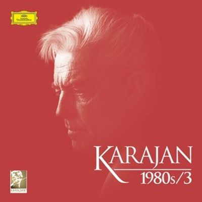 Karajan 1980s, Download Vol. 3