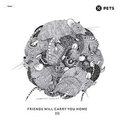 Friends Will Carry You Home, Vol. 3