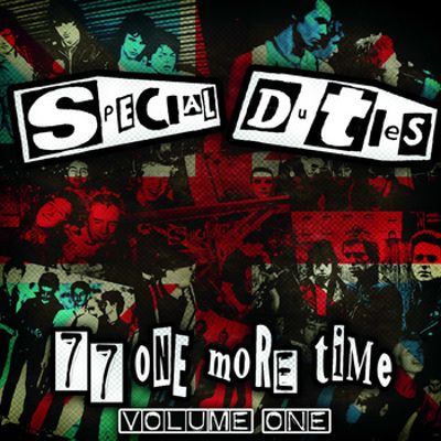 77 One More Time, Vol. 1