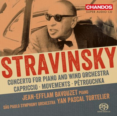 Concerto for piano & wind instruments