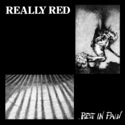 Really Red, Vol. 2: Rest in Pain