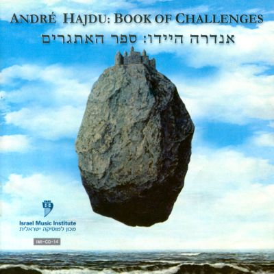 André Hajdu: Book of Challenges