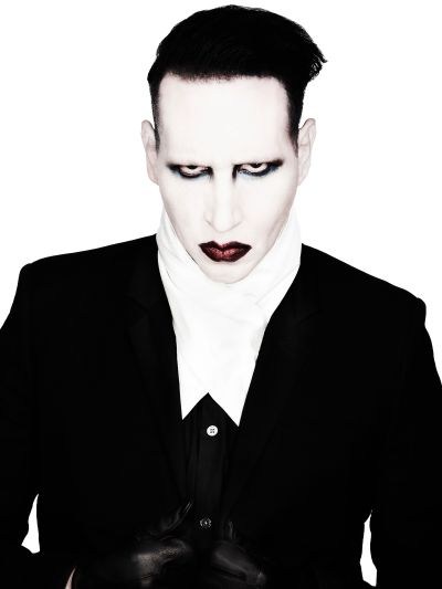 Marilyn Manson  Biography, Albums, Streaming Links  Allmusic-7030