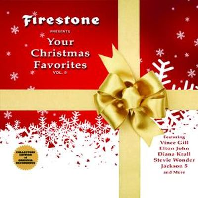 Firestone Presents Your Favorite Christmas, Vol. 8