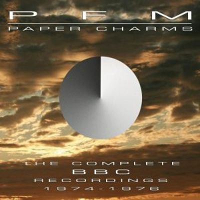 Paper Charms: Complete BBC Recordings 1974-76