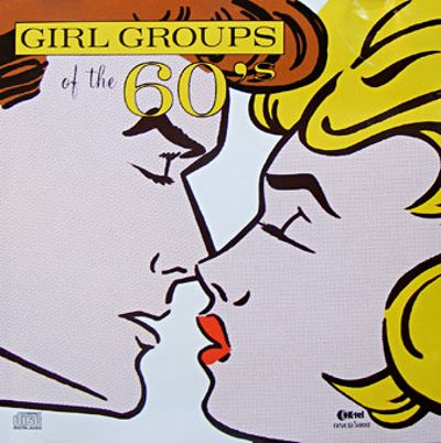 Girl Groups of the 60's