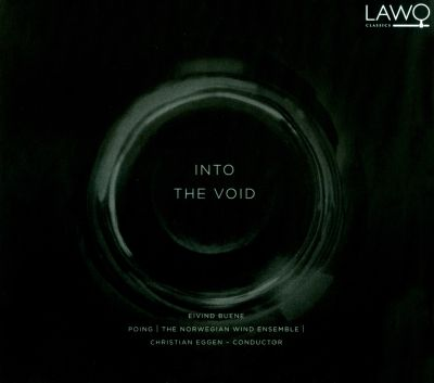 Into the Void, for 4 improvising instrumentalists & wind ensemble