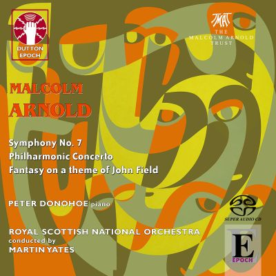 Fantasy on a theme of John Field, for piano & orchestra, Op. 116