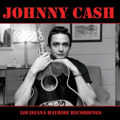 Louisiana Hayride Recordings