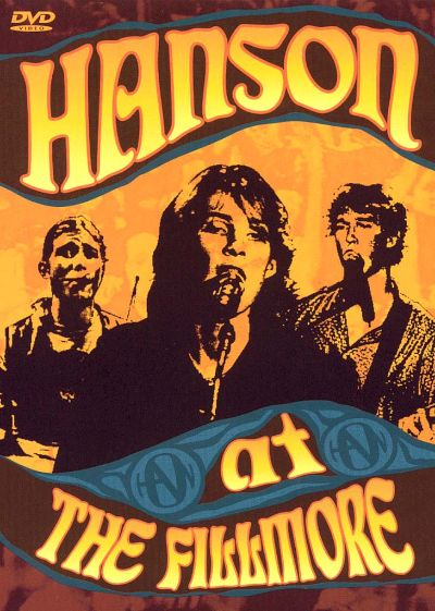 At the Fillmore [Video/DVD]