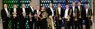 Berlin Philharmonic Brass Ensemble