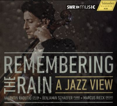 Remembering The Rain: A Jazz View