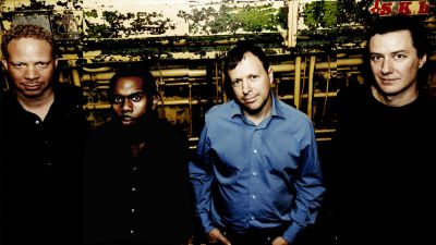 Chris Potter's Underground