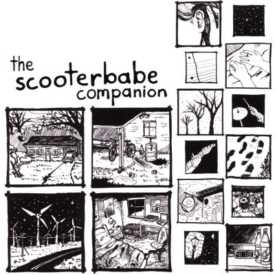 The Scooterbabe Companion
