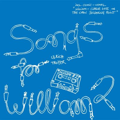 Songs for William 2