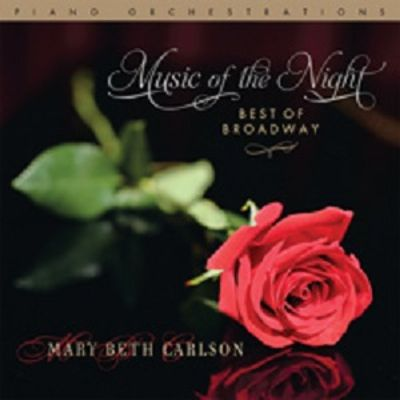 Music of the Night: Best of Broadway