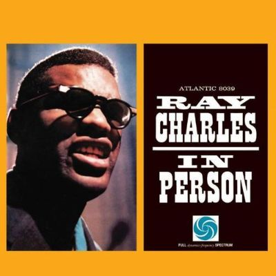 Ray Charles | Album Discography | AllMusic