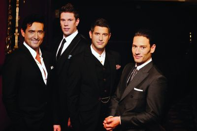 Celtic woman biography albums streaming links allmusic - Il divo tour dates ...