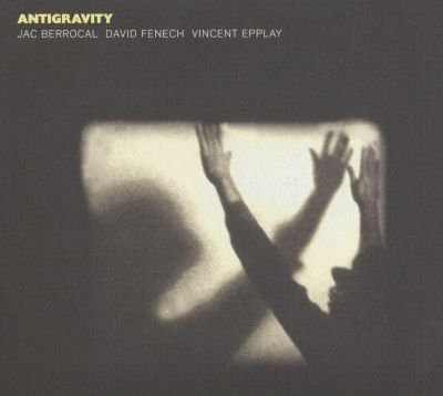 Antigravity