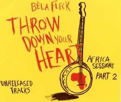 Throw Down Your Heart, African Sessions, Pt. 2: Unreleased Tracks