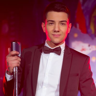 Luis Coronel Biography History Allmusic