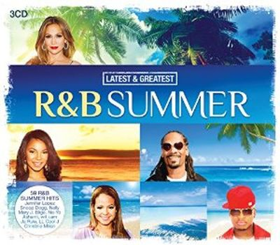 Latest & Greatest: R&B Summer