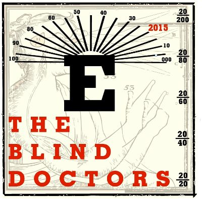 The  Blind Doctors