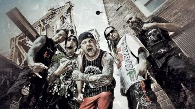 download five finger death punch wash it all away