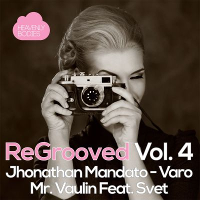 ReGrooved, Vol. 4