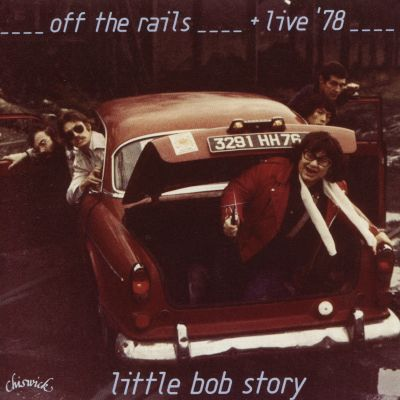 Off the Rails/Live in '78