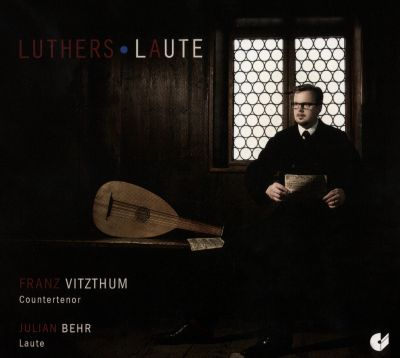 Luther's Laute