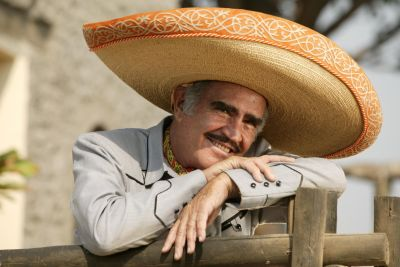 Vicente Fernández Biography Albums Streaming Links Allmusic