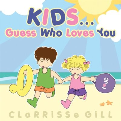 Kid's Guess Who Loves You?