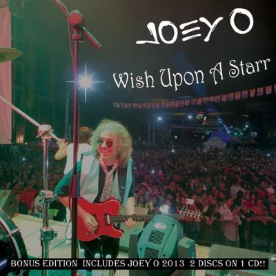 Wish Upon a Starr