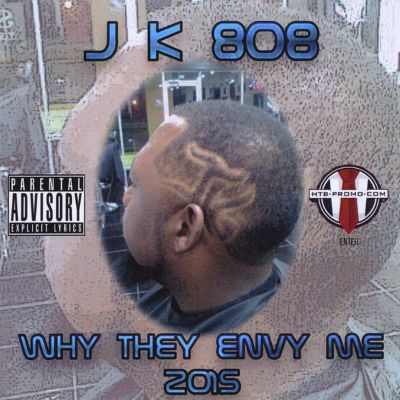 Why They Envy Me 2015