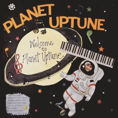 Welcome to Planet Uptune