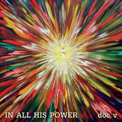 In All His Power