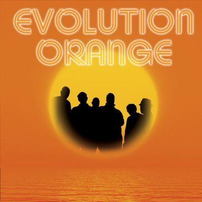 Evolution Orange