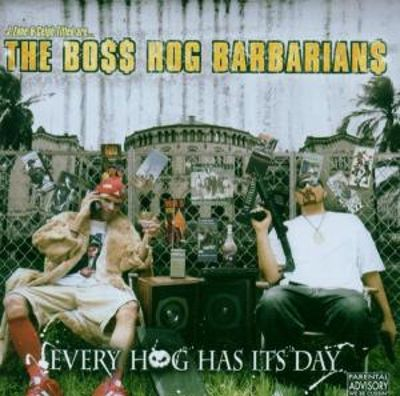 Every Hog Has Its Day