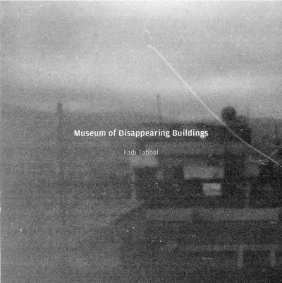 Museum of Disappearing Buildings