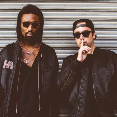 The Knocks