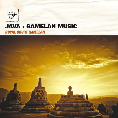Java: Gamelan Music