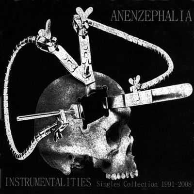 Instrumentalities: Singles Collection 1991-2008